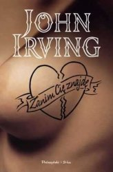 Zanim Cię znajdę John Irving