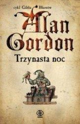Trzynasta noc Alan Gordon