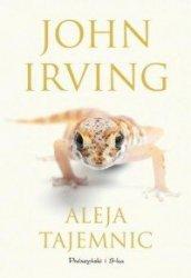 Aleja tajemnic John Irving