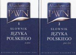 Słownik języka polskiego Tomy 1 i 2 Lidia Drabik,  Elżbieta Sobol