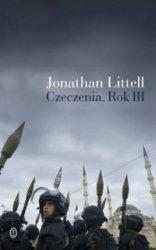 Czeczenia Rok III Jonathan Littell