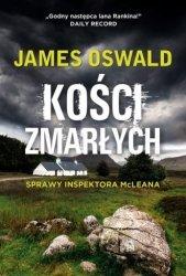 Kości zmarłych James Oswald