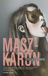 Maszkaron Patrycja Pustkowiak
