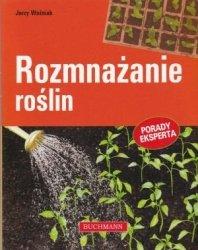 Rozmnażanie roślin Jerzy Woźniak