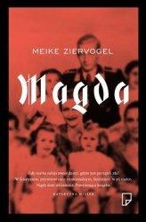 Magda Meike Ziervogel