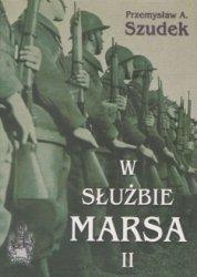 W służbie Marsa t II Przemysław Szudek