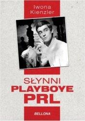 Słynni playboye PRL Iwona Kienzler