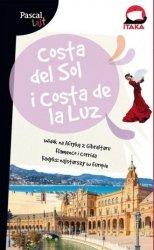 Costa del sol i Costa de la Luz przewodnik Pascal Lajt