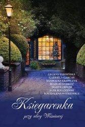 Księgarenka przy ulicy Wiśniowej Liliana Fabisińska, Agnieszka Krawczyk