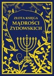 Złota księga mądrości żydowskich Sylwia Modrzyńska