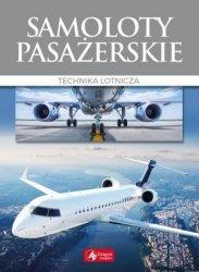 Samoloty pasażerskie Radosław Sadowski