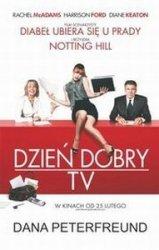 Dzień dobry TV Diana Peterfreund