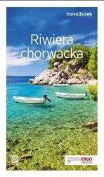 Riwiera chorwacka Travelbook  Zuzanna Brusić, Zbigniew Klimaczak