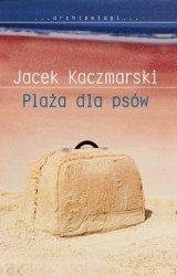 Plaża dla psów Jacek Kaczmarski