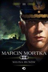 Wojna runów Marcin Mortka