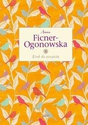 Krok do szczęścia Anna Ficner-Ogonowska