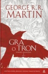 Gra o tron Powieść graficzna tom 1 George RR Martin
