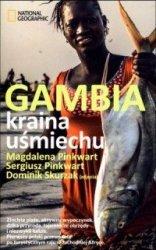 Gambia Kraina uśmiechu  Sergiusz Pinkwart Magdalena Pinkwart