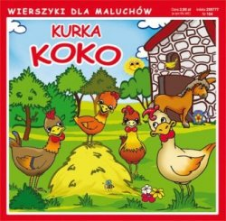 Kurka Koko Krystian Pruchnicki