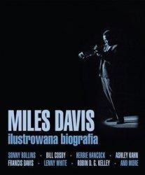 Miles Davis Ilustrowana biografia