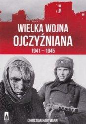 Wielka wojna ojczyźniana 1941-1945 Christian Hartmann