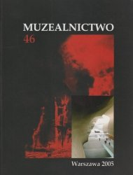 Muzealnictwo Nr 46