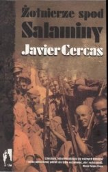 Żołnierze spod Salaminy Javier Cercas