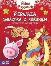 Kubuś i przyjaciele Pierwsza Gwiazdka z Kubusiem Poradnik świąteczny