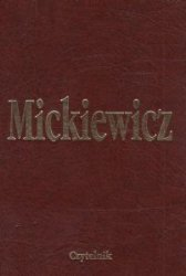 Legion polski Trybuna Ludów Dzieła Tom  XII Adam Mickiewicz