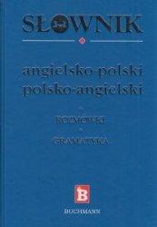 Słownik angielsko-polski polsko-angielski + Rozmówki + Gramatyka 3 w 1