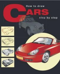How to draw Cars Step by Step