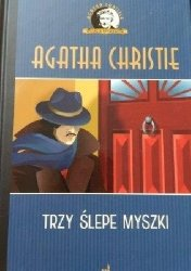 Trzy ślepe myszki Kolekcja kryminałów nr 84 Agatha Christie