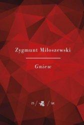 Gniew Zygmunt Miłoszewski
