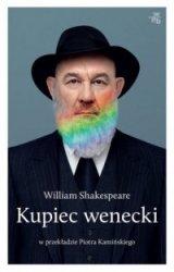 Kupiec wenecki William Shakespeare