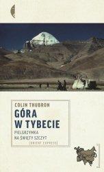Góra w Tybecie Colin Thubron