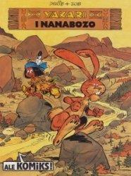 Yakari i Nanabozo