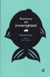 Rozmowy ze zwierzętami Konrad Lorenz