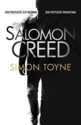 Salomon Creed Simon Toyne