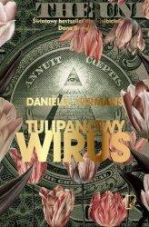 Tulipanowy wirus Danielle Hermans