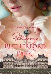 Bramy Rutherford Park  Elizabeth Cooke