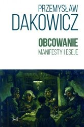Obcowanie Przemysław Dakowicz