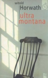 Ultra montana Witold Horwath