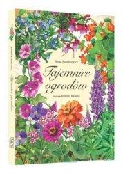 Tajemnice ogrodów Anna Paszkiewicz