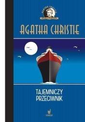 Tajemniczy przeciwnik Kolekcja kryminałów nr 8 Agatha Christie