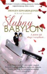 Ślubny Babylon Imogen Edwards-Jones