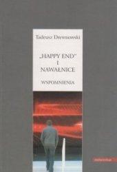 Happy end i nawałnice Wspomnienia Tadeusz Drewnowski
