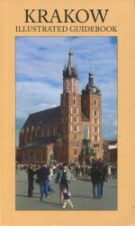 Krakow illustrated guidebook
