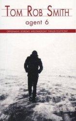 Agent 6 Tom Rob Smith (pocket)