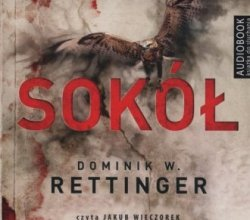 Sokół Dominik W. Rettinger (CD MP3)