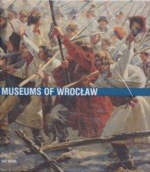Museums of Wrocław Beata Lejman  (wersja angielska)